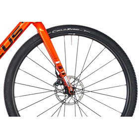 FOCUS Mares 9.9, orange